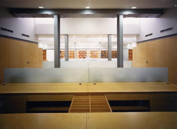 interiorismo oficinas barcelona-diseño interiores oficinas barcelona